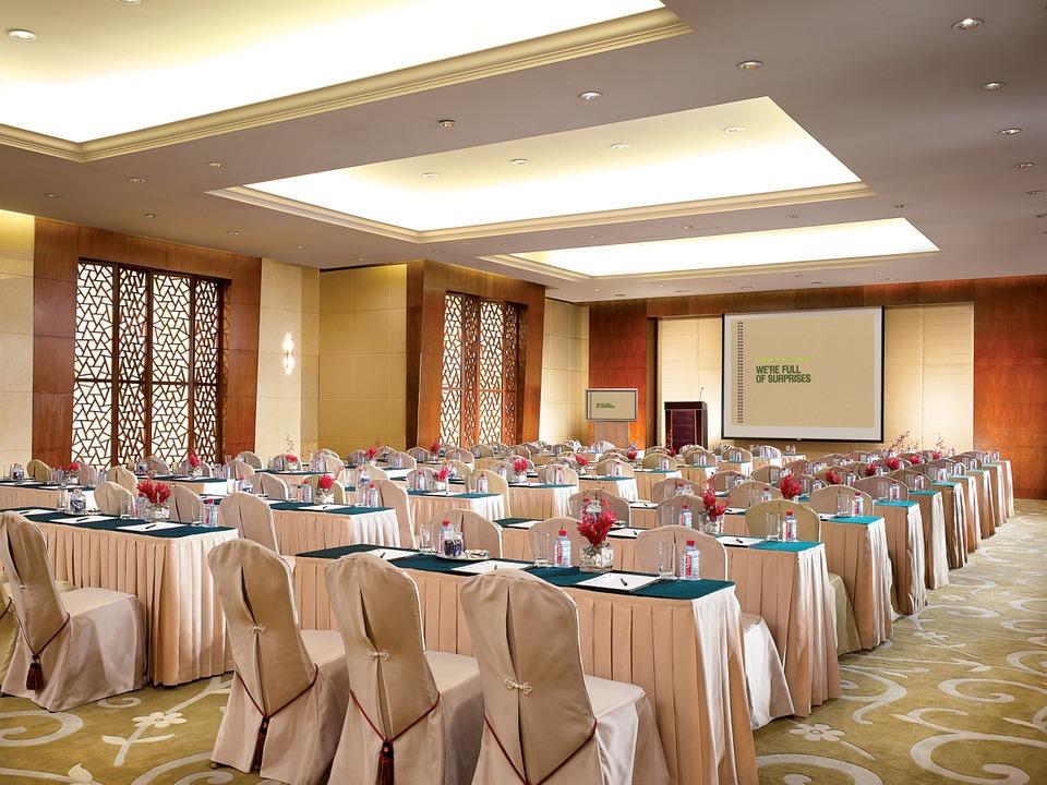 Salón para Eventos MICE (Reuniones, Incentivos, Convenciones y Eventos)