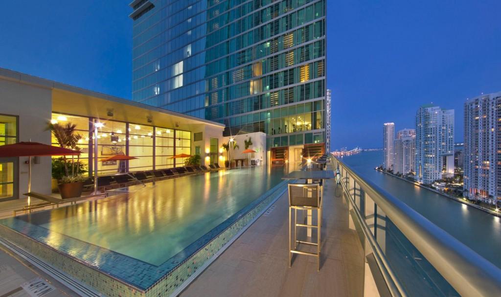 Marriot Miami