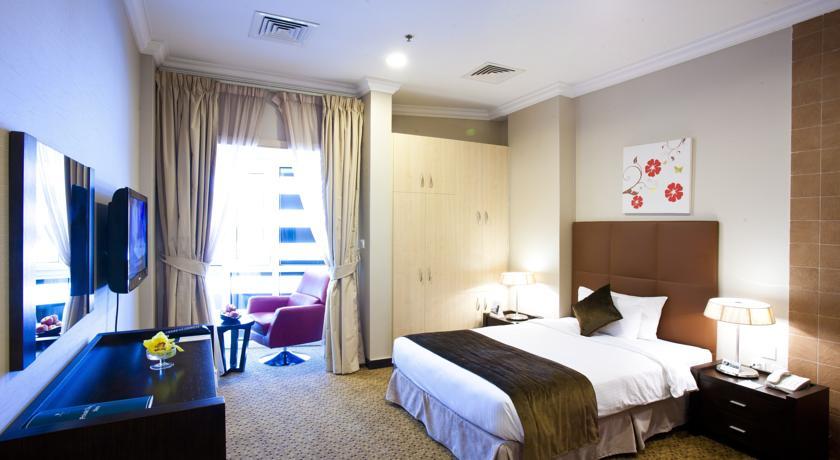 Hotel Kingsgate, Doha