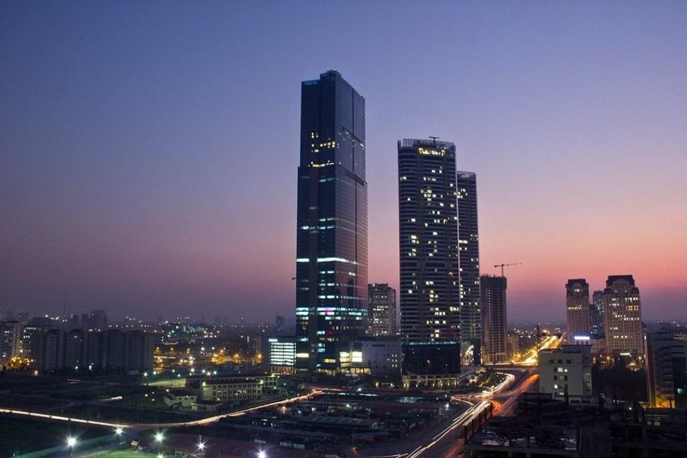 InterContinental Landmark Hanoi
