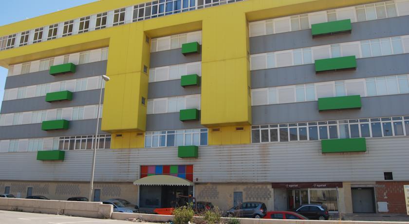 Apartemento Turisticos Mediterraneo
