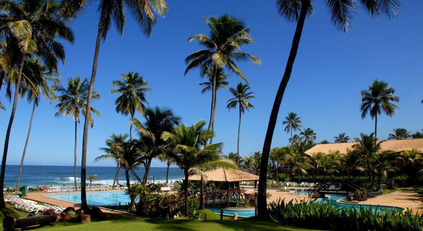 Catassuba Resort