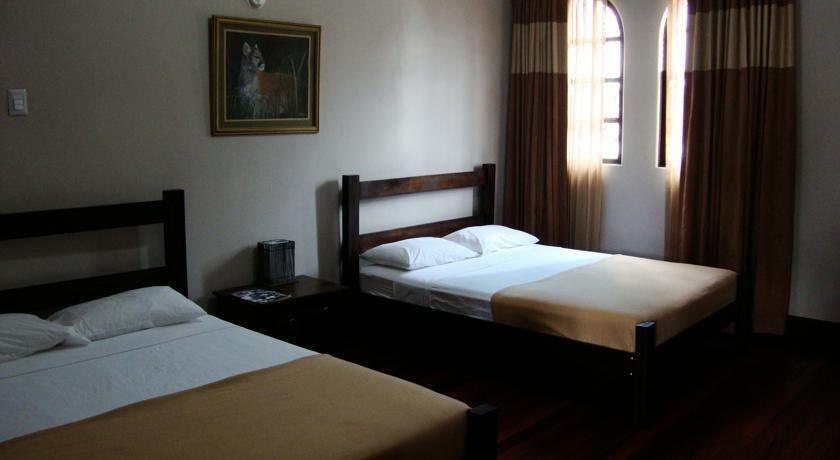 Hostel Casa Colón
