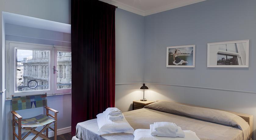 Hotel Art Seven Roma
