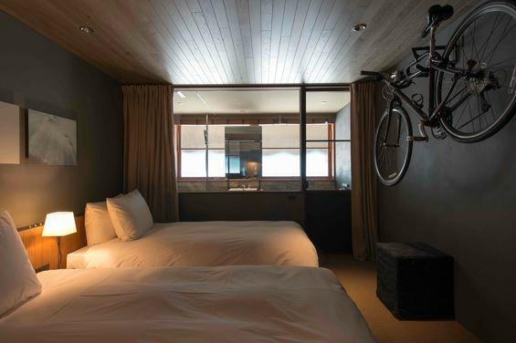Hotel Onomichi U2