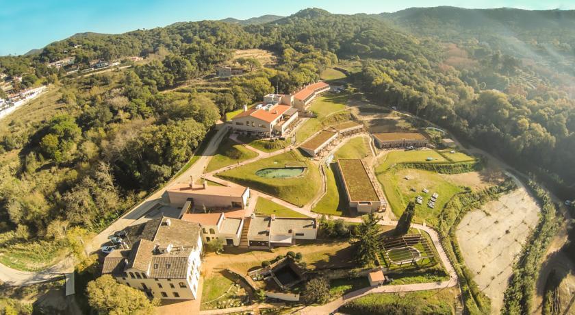 Hotel Salagros Eco Resort