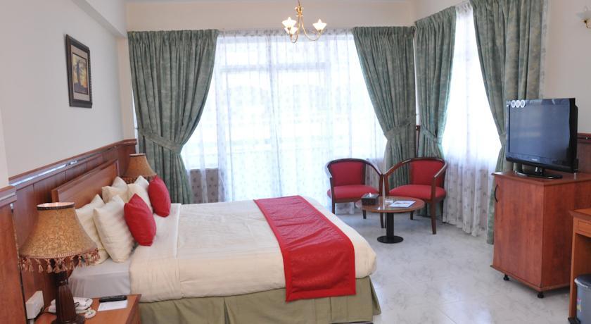 Nova Hotel Dubai