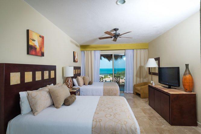Two Bedroom Luxury VillaTwo Bedroom Luxury Villa